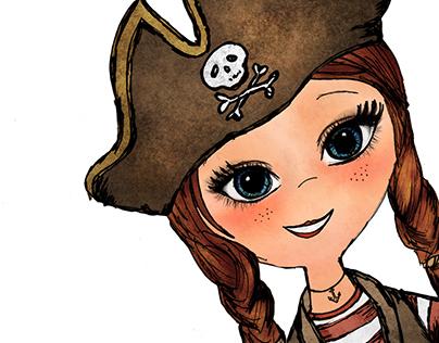 All at Sea Annie