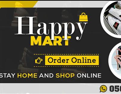 HappyMartOfficial