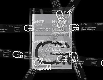 GoHTR / branding