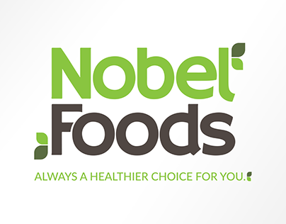 Nobel Foods Motion Graphics