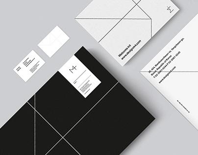 Design m4 Identity Rebuilding