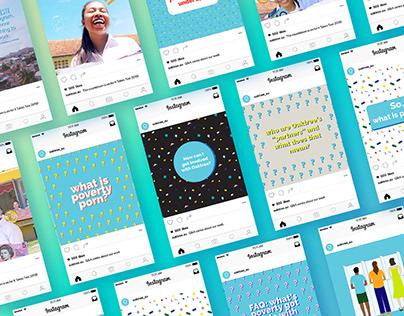 Social Media for Oaktree