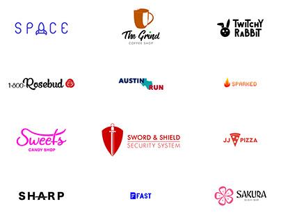 Thirty Logos Challenge (December 2018 – February 2019)
