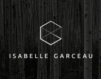 Isabelle Garceau // Interior designer