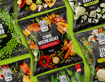 FRUIT AND VEGETABLE PACKAGING