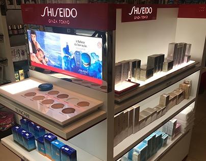 Shiseido - Drogaria Iguatemi JK