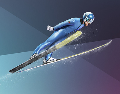 CONI / Winter Olympic Games