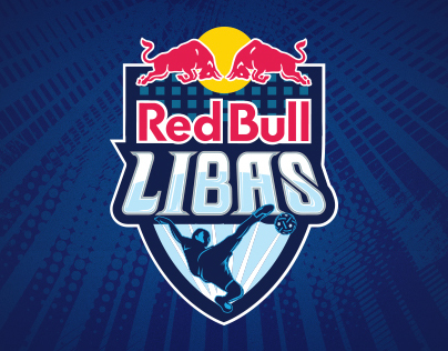 Red Bull Libas