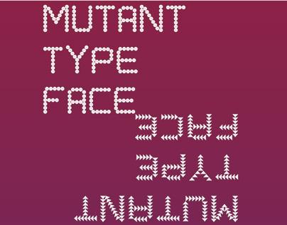 #mutant_typeface