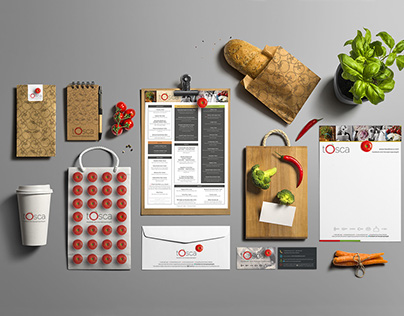 Tosca Brand Development