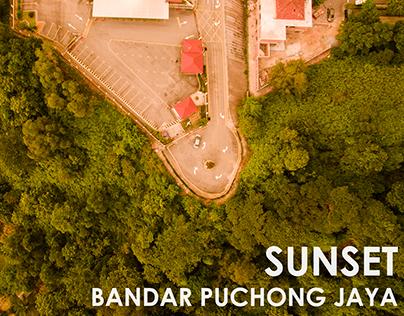 Sunset - Kasawari, Puchong