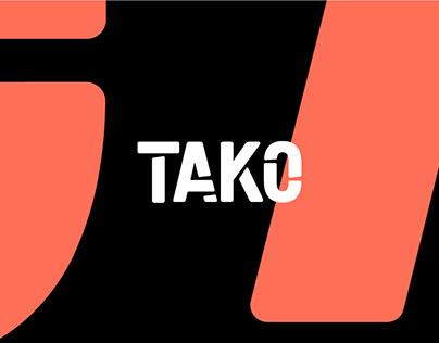 Tark Koer visual identity
