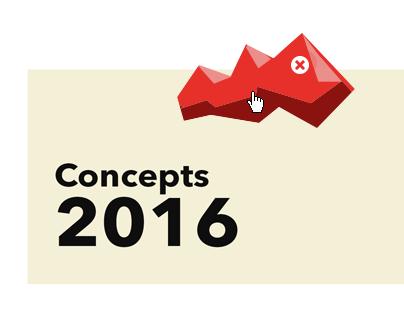 Web concepts 2016