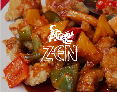 """Zen Chinese Bistro, """"Year of the Dog"""" Dinner Event"""