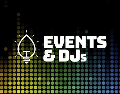 Music Events / DJ promos