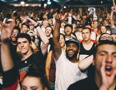 Best Ways Engage An Audience At A Live Concert