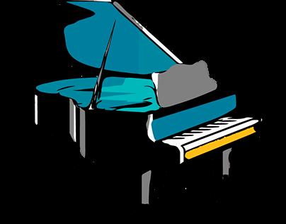 Piano de Ouvido