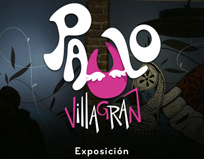 Video Exposición - Paulo Villagrán