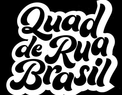 Quad de Rua Brasil