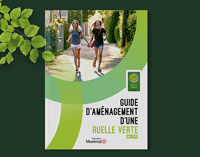 Guide d'aménagement d'une ruelle verte