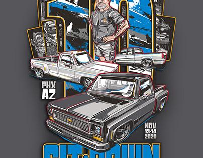 2020 Git-Down T-Shirt