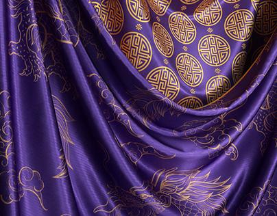 Free Octane Materials (Fabric Edition)