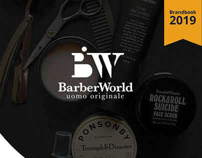 Brandbook BW