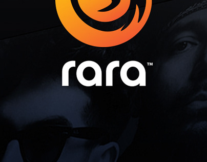 rara.com - music streaming service