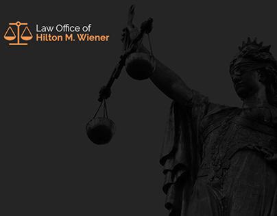 LAW OFFICE OF HILTON M. WIENER