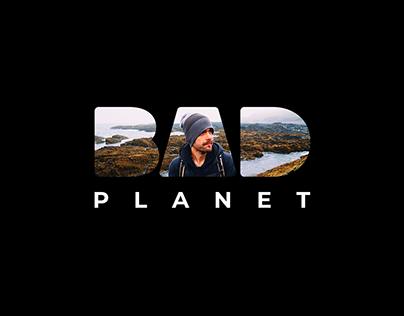 Логотип для путешественника