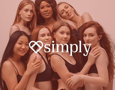 Simply - Branding