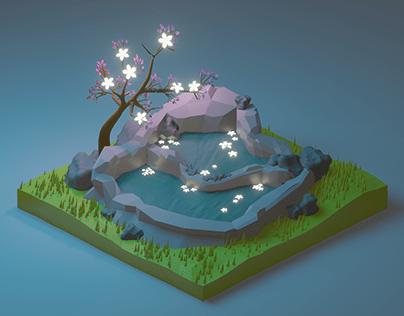 spring variant