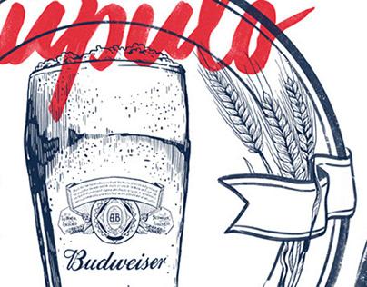Budweiser - BUD & BBQ