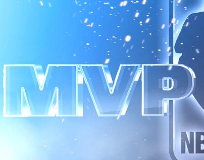 NBA MVP Series