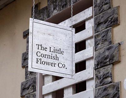 The Little Cornish Flower Co.