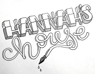Hannah's House Project