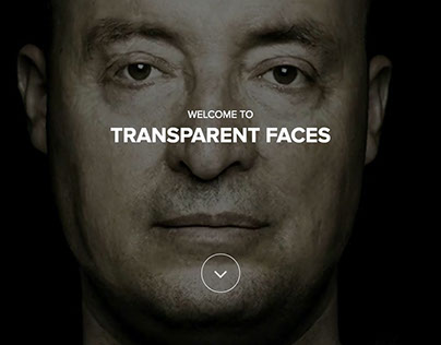 TransparentFaces