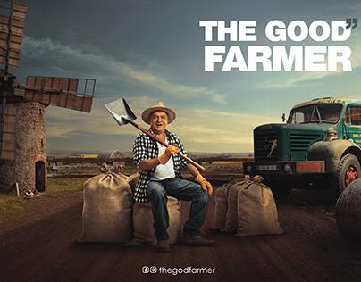 The Good Farmer Tutorial
