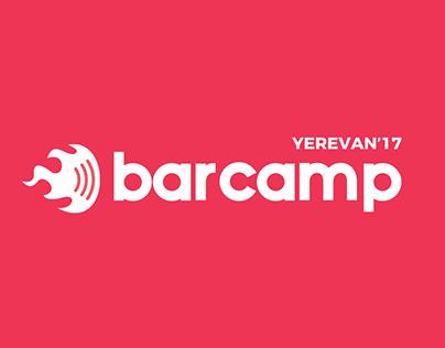 BarCamp Yerevan 2017