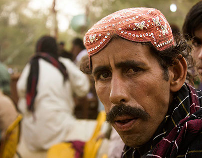 """Festival of """"Fida Hussain"""""""