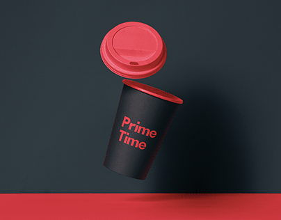 Prime Time Brand Guidelines