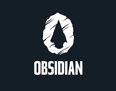 Obsidian Collective Logo