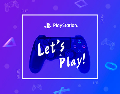 PLAYSTATION PERU - CAMPAIGN