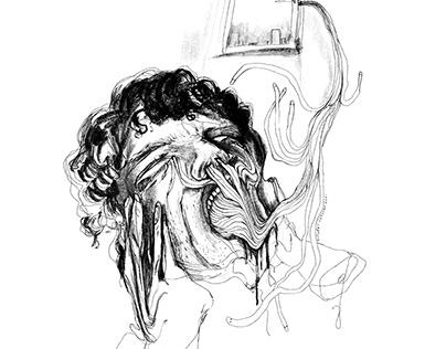 Pencere Yaratıkları / Window Creatures