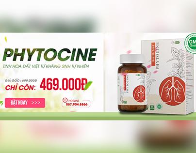 Baner Phytocine ( 3T Pharma )