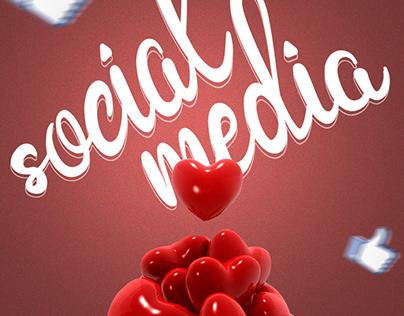 social media coffee store
