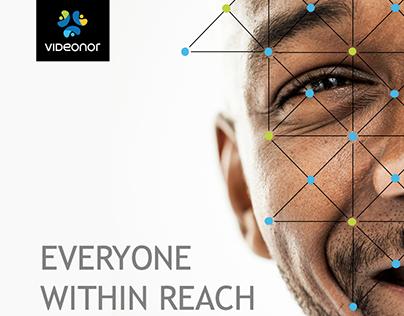 Videonor Explainer Video and Presentation Deck