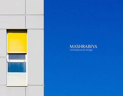 Mashrabiya | Branding - Turkey