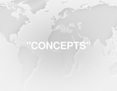 """CONCEPTS"""
