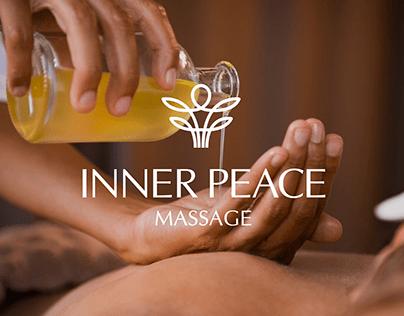 Inner Peace Branding